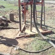 Бурение скважин на воду Самара фото
