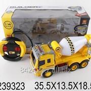 Автотранспортная игрушка Спецтехника на РУ 35см, кор. WY1002 фото