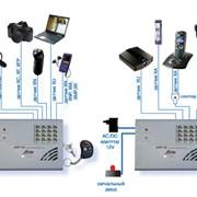 Компьютерное оборудование для защиты информации фото
