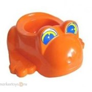 Горшок детский Лягушонок П-Е /10 фото