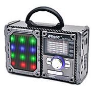 Радиоприемник RSDO RD-067U (USB, Bluetooth) фото