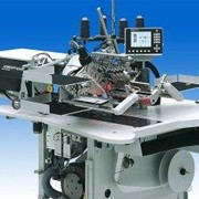 Швейный полуавтомат Кл. 745-34-3 F фото