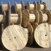 Барабаны для стальных канатов фото