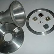 Циркуляторы ферритовые, свч (микроволновые) фото