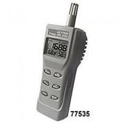 Анализатор CO2, влажности, точки росы с USB выходом AZ77535 AZ Instrument AZ77535 фото