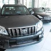 Продажа новых автомобилей из США фото