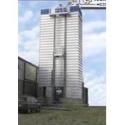 Сушилки зерна стационарные экономичные FR1600/4 фото