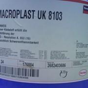 Клей полиуретановый Macroplast UK 8103 фото