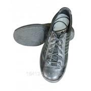 Женские кожанные спортивные туфли Sievi женские 40 фото