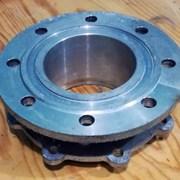 Отвод насоса КМН 125-100-160 фото
