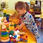 Группы кратковременного пребывания детей, центры развития ребенка фото