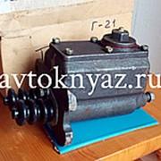 Главный тормозной цилиндр (ГТЦ) ГАЗ-66 старого образца фото