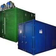 Адсорбционные азотные установки фото