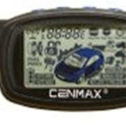 Автосигнализация Cenmax ST-7 фото