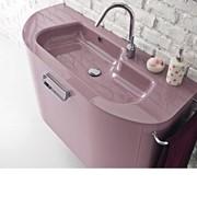 Комплект мебели для ванной Cerasa Slim фото