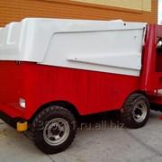 Машина ледозаливочная Zamboni 700 фото
