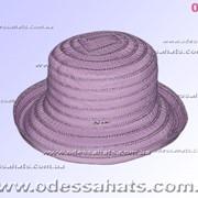 Летние шляпы Del Mare модель 032 фото