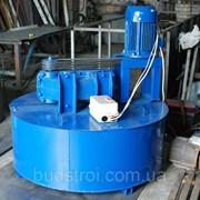 Бетоносмеситель принудительного типа БСП-700 фото