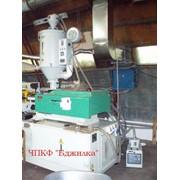 Бункерные сушки и ваккумные загрузчики SHINI фото