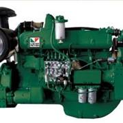 Двигатели дизельные Lister Petter OWT6 1022, OWTA6 2022 фото