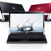 Ноутбук DELL Studio XPS 16 фото