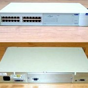 Коммутатор 3Сom SuperStack II 3300 24 порта фото