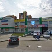 Аренда в торговых центрах в Новосибирске фото