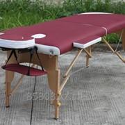 Массажный стол mg-03 фото