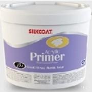 Грунтовка белая на основе акриловой эмульсии Silkcoat фото