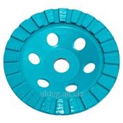 Сегментный тарельчатый шлифовальный диск Makita 18523950 фото