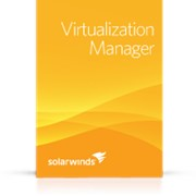 SolarWinds Virtualization Manager VM320 (up to 320 sockets) - License with 1st-year Maintenance (SolarWinds.Net, Inc.) фото