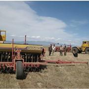 Сеялка зерновая Прямогопосева G 240 фото