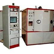 Установки  вакуумной  металлизации  из Беларуси фото