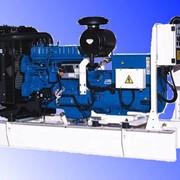 Генераторная установка FG Wilson P250H2 фото