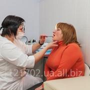 ЛОР-врач - Удаление инородных тел из горла фото