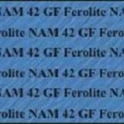 Уплотнительный безасбестовый лист FEROLITE NAM_42_GF фото