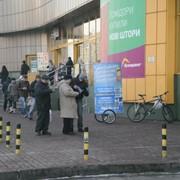 Велореклама Киев. Эффективная наружная реклама на велосипедах. Промобайк. фото