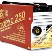 Сварочные аппараты ТОРУС 200с СУПЕР фото