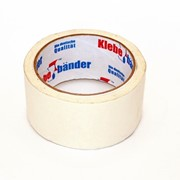 Креппированная клейкая лента 50мм 36м, 018 klebebander фото