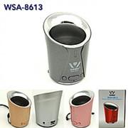 Портативная Bluetooth колонка WSA-8612 фото