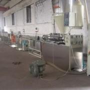 Линия производства увязочной ленты PET JZX-A фото