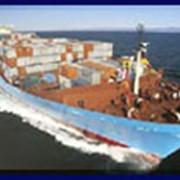 Отбор высококвалифицированных моряков по всем морским специальностям и бесплатное трудоустройство на крупнотоннажные балкера и контейнеровозы, танкера и круизные яхты -ДП Голденпорт Одесса фотография