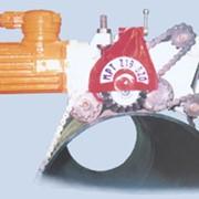 Машина для безогневой резки труб МРТ 219-820 Волжанка фото