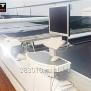 Высокоскоростной автоматизированный раскройный комплекс конвейерного типа Б/У фото