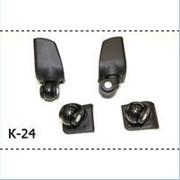 Колесо для чемодана К-24 фото