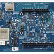 Плата расширения edison kit for arduino edi2arduin.al.k фото