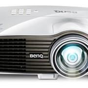 Проектор 3D Benq MW811 фото