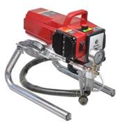 Аппарат окрасочный безвоздушного распыления DP-6389 фото
