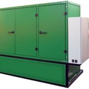 Газовая когенерационная установка FAS 93855 фото