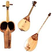 Народные музыкальные инструменты фото